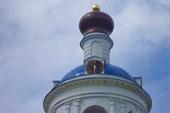 Свято-Боголюбский женский монастырь. Святой источник