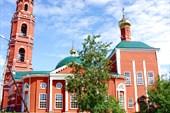 Церковь Великомученика Георгия Победоносца