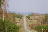 Дорога до Каги