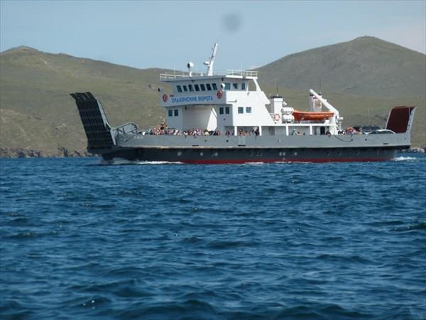 Как добраться до Малого Моря и острова Ольхон