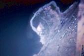 Имандра - вид с космоса