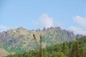 Гора Пилы Тайжасу