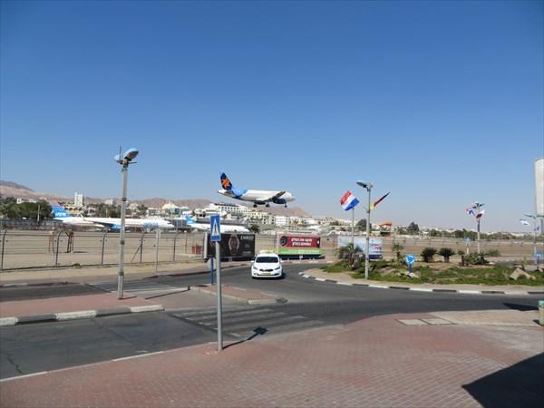 023-Аэропорт