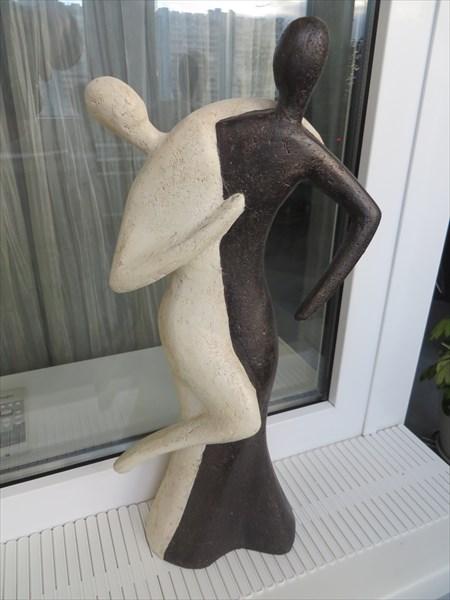 133-Скульптура