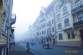 Пешеходная улица Кабылянской, Черновцы