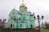СВЯТО-ВОЗНЕСЕНСКИЙ МУЖСКОЙ МОНАСТЫРЬ, Банчены