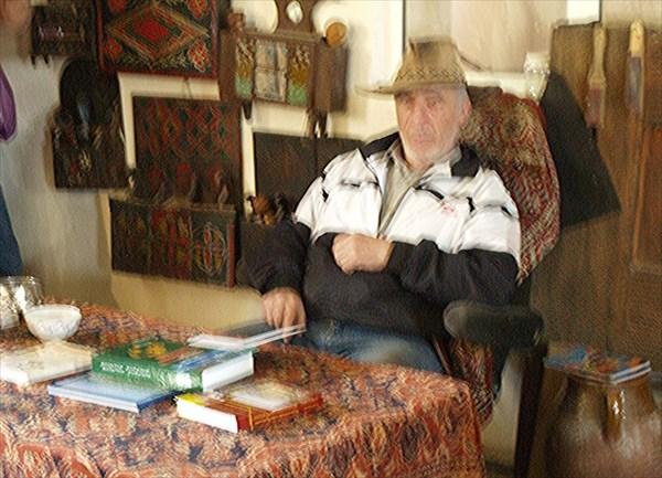 Ахмед-Паша - хозяин музея
