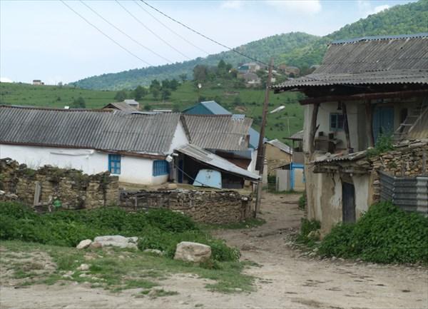 Старое село Канасираги - 3