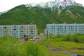Посёлок Хани