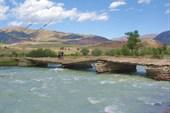 река Талдура