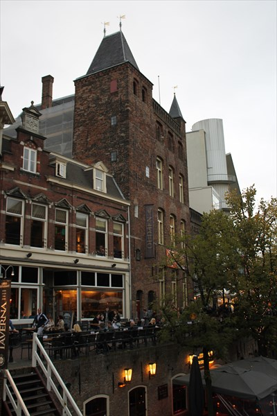 Ресторан Замок Оудаен