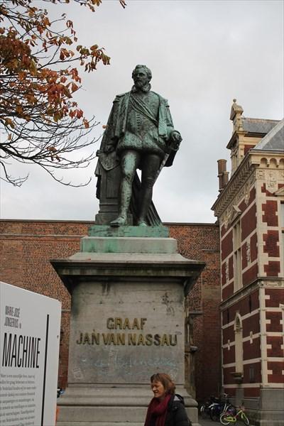 Ян VI ван Нассау