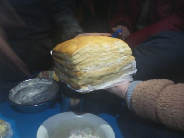 Торт-неучтёнка