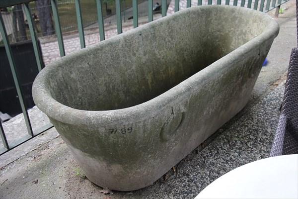 124-Ванна
