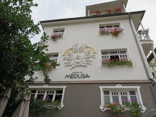 185-House of Medusa