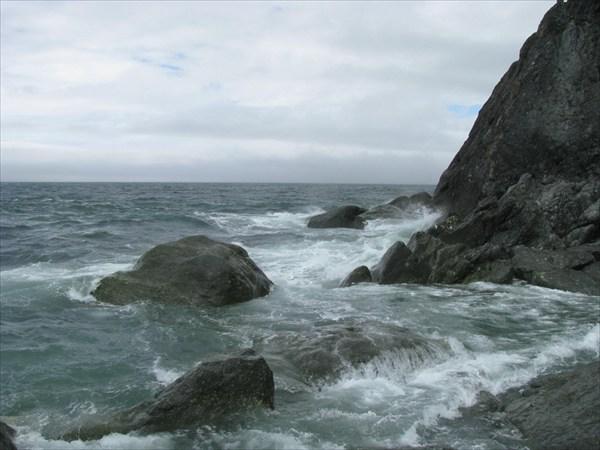 Море174