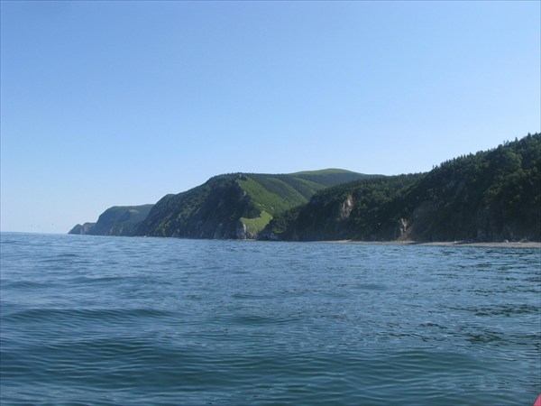 Море221