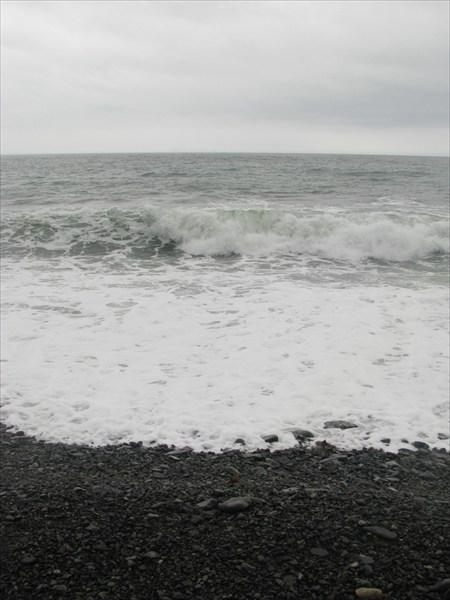 Море257
