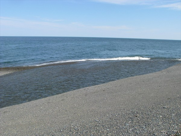 Море260
