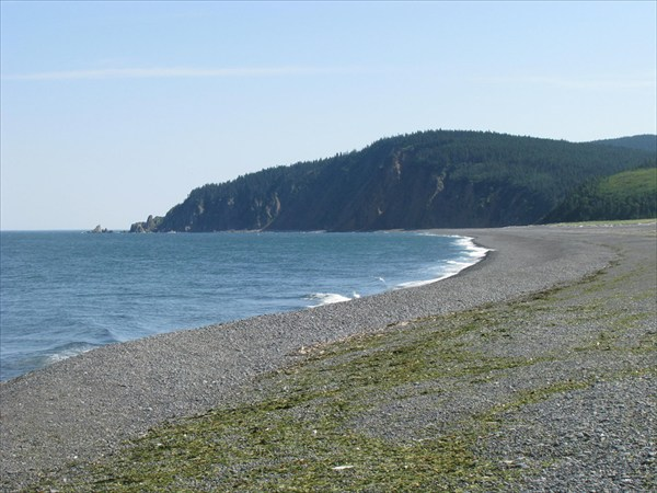 Море262