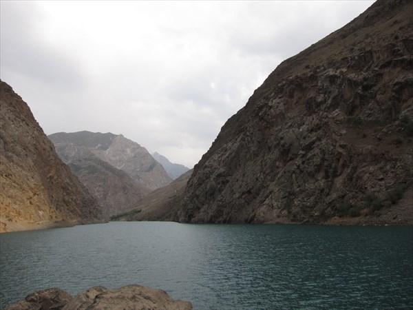 Очередное озеро