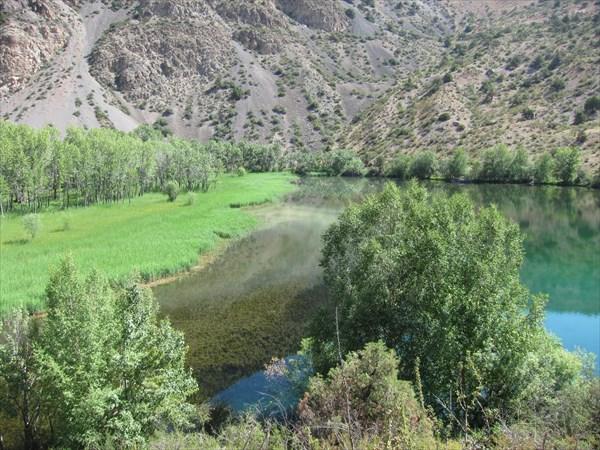 Озеро Змеиное
