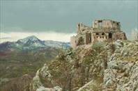 5 Крепость Стражник