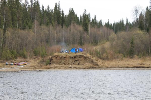 Стоянка на бывшем Татарском мосту