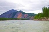 Район устья Сары-Кыллаха
