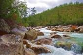 Устье Кюеллях-Мустаха