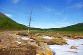 Долина Кюеллях-Мустаха