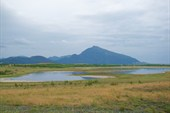 Синюха со стороны Чебачьих озер