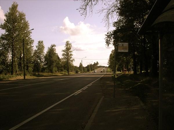 Вперед на Иван Город