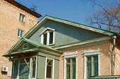 Дом-музей семьи Сухановых