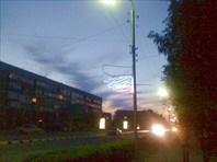 станица Динская