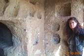 6.Римские гробницы