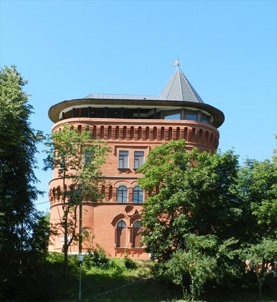 Башня-3
