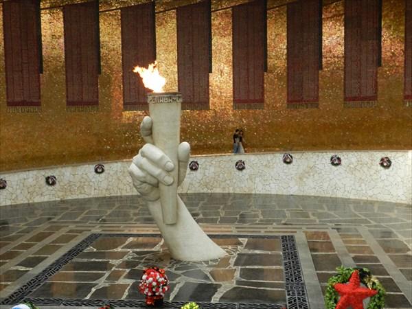 Вечный огонь израиль - 872