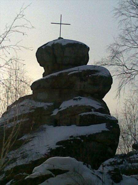 Храм природы