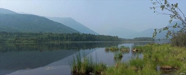 Озеро Арбакалир