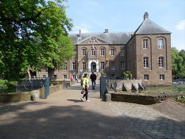 Замок Арсен