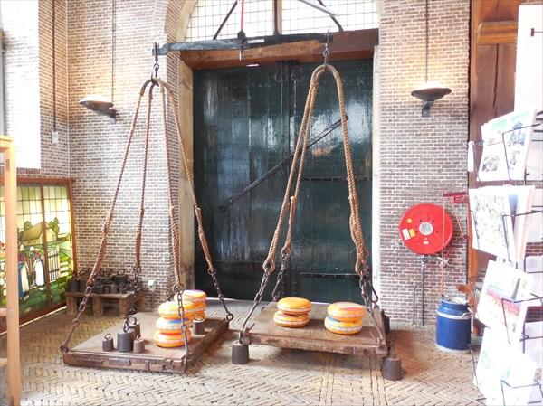 Музей сыра