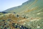 Тропа на перевал