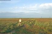 Где-то в Астраханской области