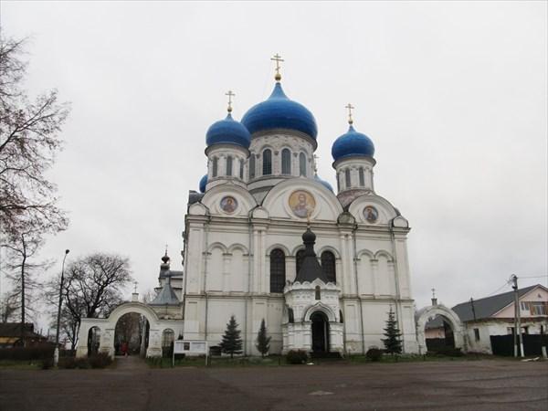 Церковь в Рогачёво