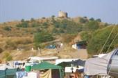 башня Чобан-Куль