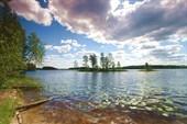 Нильмозеро