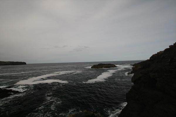 Дальше только Северный ледовитый океан