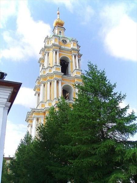 023-Новоспасский-колокольня