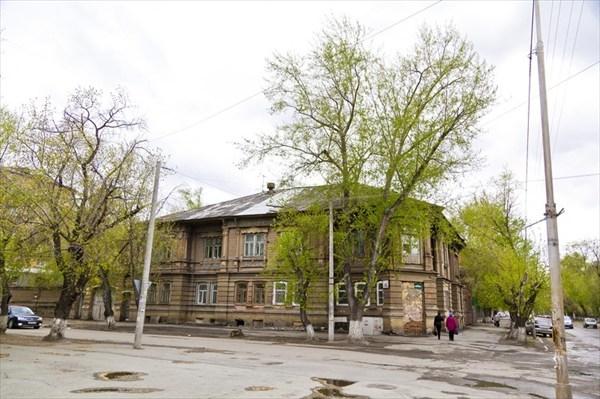 Дом-музей А.И.Кочешева